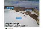 Burgundy Ridge - Newmont Lake Project