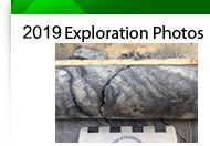 2019 Exploration Photos